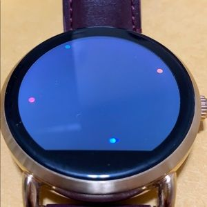 Fossil Accessories - Fossil Q Wander Smartwatch